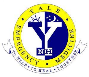 Yale EM Logo