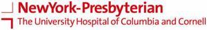 New York Presbyterian Hospital Logo